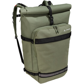 VAUDE ExCycling Pack Plecak 30+10l, oliwkowy